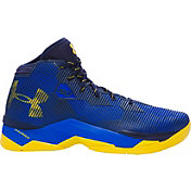 Under Armour Men's Curry 2.5 Basketball Shoes