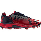 Under Armour Men's DT Deception LE Freedom Edition Low Baseball Cleat