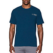 Under Armour Men's Bar Lockup Graphic T-Shirt