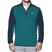 Under Armour Men's EU Midlayer Quarter-Zip Golf Pullover