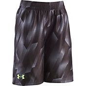 Under Armour Toddler Boys' Reversible Sandstorm Speed Shorts