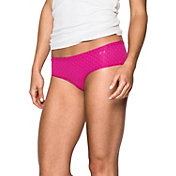 Under Armour Women's Pure Stretch Sheer Hipster Underwear