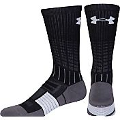 Under Armour Kids' Unrivaled Crew Socks