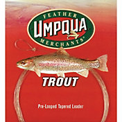 Umpqua Pro-Series Trout Leader