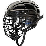 Warrior Covert PX2 Ice Hockey Helmet Combo