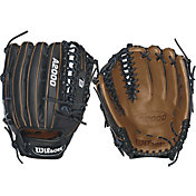Wilson 12.75' A2000 SuperSkin Series Glove