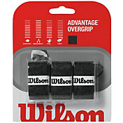 Wilson Advantage Overgrips - 3 Pack