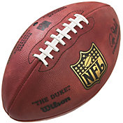 Wilson NFL 'The Duke' Official Football