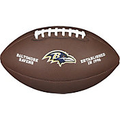 Wilson Baltimore Ravens Composite Official-Size Football