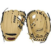 "Wilson 11"" Youth A500 Series Glove"