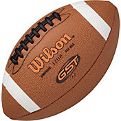 Wilson GST Composite Pee Wee Football