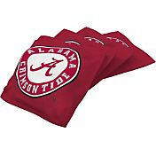 Wild Sports Alabama Crimson Tide XL Cornhole Bean Bags