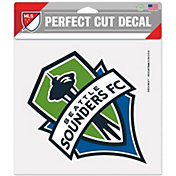 WinCraft Seattle Sounders 8' x 8' Die-Cut Decal