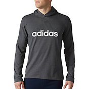 adidas Men's Badge Of Sport Graphic Hoodie