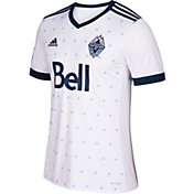 adidas Men's Vancouver Whitecaps Primary Replica Jersey