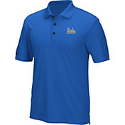 adidas Men's UCLA Bruins True Blue Performance Polo