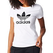 adidas Originals Women's Trefoil Graphic T-Shirt