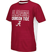 Colosseum Athletics Youth Alabama Crimson Tide Crimson Vault T-Shirt