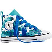 Converse Toddler Chuck Taylor All Star High-Top Simple Step Casual Shoes