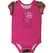 Carhartt Infant Girls' Fawned of You Bodysuit