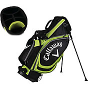 Callaway 2017 X-Carry Stand Bag