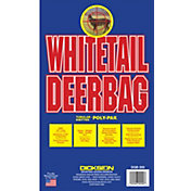 Dickson Whitetail Deer Bag