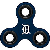 Forever Collectibles Detroit Tigers Three Way Diztracto Spinnerz