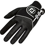 FootJoy Men's RainGrip Golf Gloves – Pair
