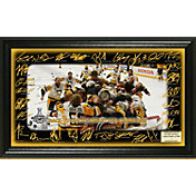 Highland Mint 2017 Stanley Cup Champions Pittsburgh Penguins 'Celebration' Signature Photo