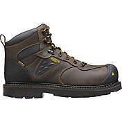 KEEN Men's Tacoma Waterproof Composite Toe Work Boots