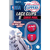 LaceClips Los Angeles Clippers Chris Paul Away Shoe Lace Clips
