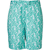 Lady Hagen Women's Calypso Printed Tile Golf Shorts