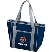Chicago Bears 30-Can Cooler Tote