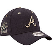 New Era Men's Atlanta Braves 39Thirty 2017 All-Star Game Flex Hat