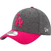 New Era Adult Los Angeles Dodgers 39Thirty 2017 Mother's Day Flex Hat