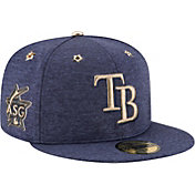 New Era Men's Tampa Bay Rays 59Fifty 2017 All-Star Game Authentic Hat