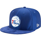 New Era Men's Philadelphia 76ers 2017 NBA Draft 59Fifty Fitted Hat