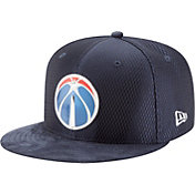 New Era Men's Washington Wizards 2017 NBA Draft 59Fifty Fitted Hat