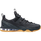 Nike Men's LeBron 13 Low Premium Basketball Shoes