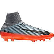 Nike Men's Mercurial Veloce III Dynamic Fit CR7 FG Soccer Cleats
