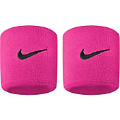 "Nike Breast Cancer Awareness 3"" Wristbands"