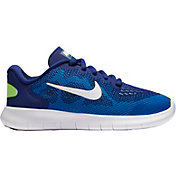 Nike Kids' Preschool Free RN 2017 Running Shoes