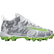 Nike Kids' Russel Wilson Alpha Menace Shark Football Cleats