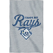 Northwest Tampa Bay Rays Sweatshirt Blanket