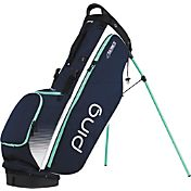 PING Women's 2017 4 Series Stand Bag