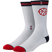 Stance New Orleans Pelicans Arena Logo Socks