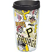 Tervis Pittsburgh Pirates All Over Wrap 16oz. Tumbler