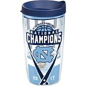 Tervis North Carolina Tar Heels 2017 NCAA Men's Basketball National Champions 16oz. Tumbler