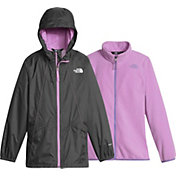 The North Face Girls' Stormy Rain Triclimate Jacket