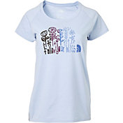 The North Face Women's Bliss Scoop Neck T-Shirt